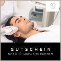 KÖ-FACIAL Basic Men Gutschein