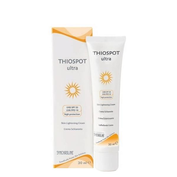 Synchroline Thiospot Ultra SPF 50+