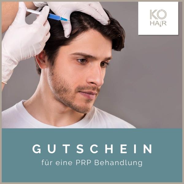 KÖ-HAIR PRP 100€ Gutschein