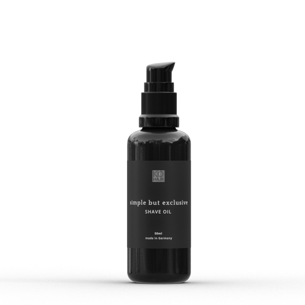 KÖ-HAIR Shave Oil