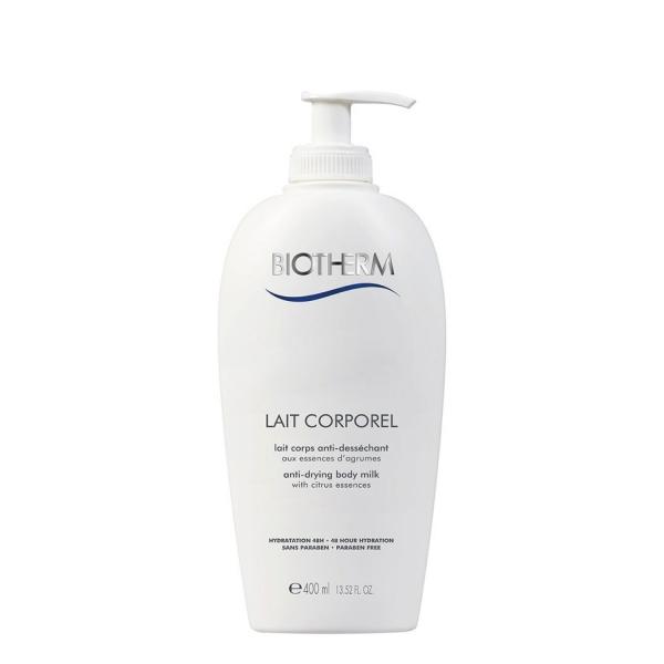 Lait Corporel Antidessechant - Inhalt 400 ml