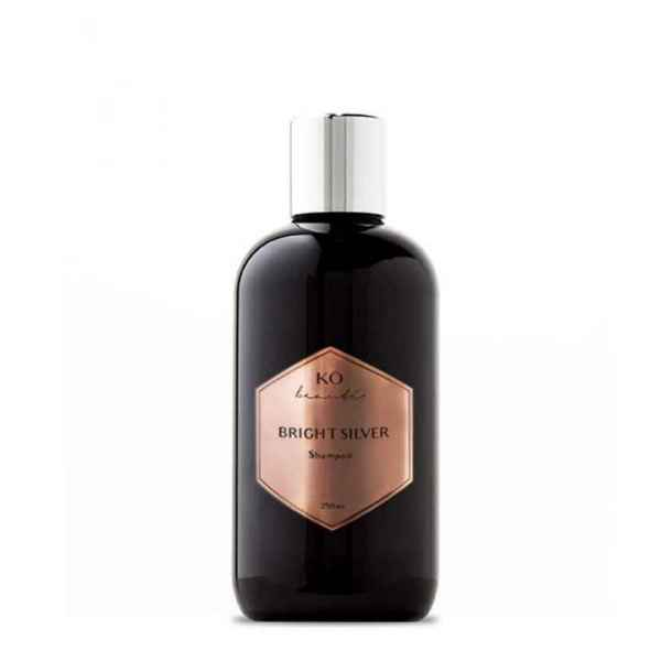 KÖ beauté Bright Silver Shampoo