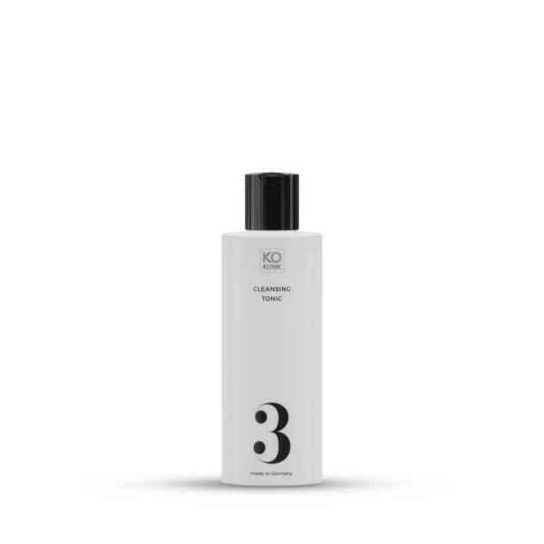 KÖ KLINIK | Cleansing Tonic | 150ml