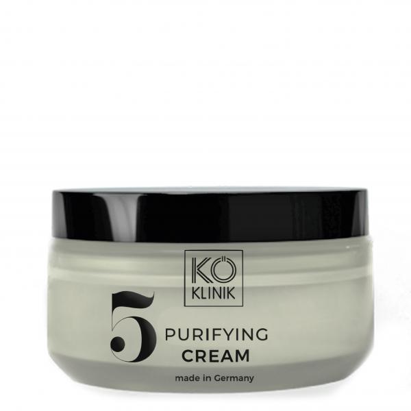 KÖ-KLINIK Premium Linie Purifying Cream 50ml