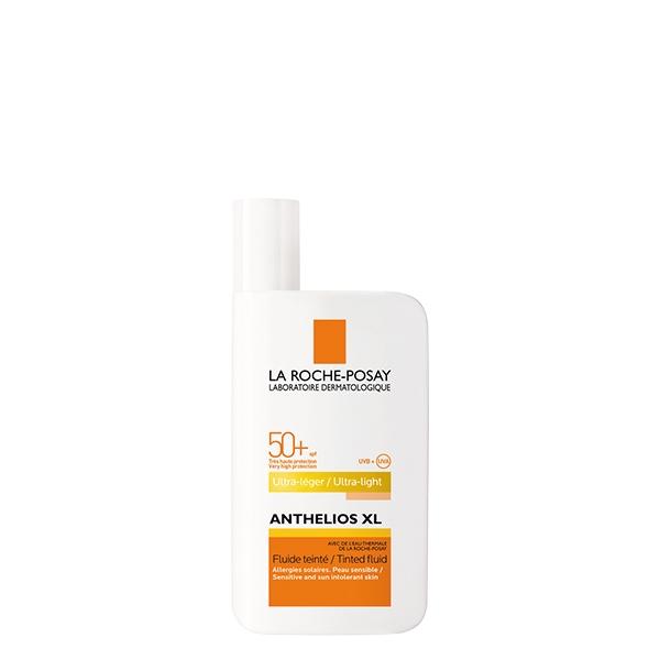 La Roche-Posay Anthelios XL LSF 50+ Getöntes Fluid 50 ml