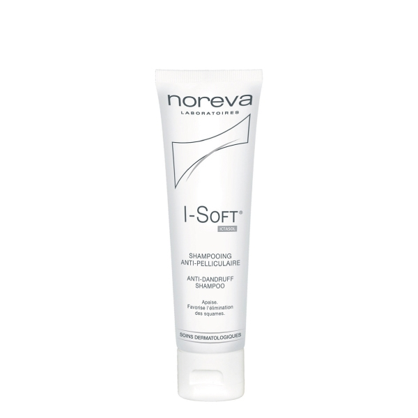 Noreva I-Soft Anti-Schuppen-Shampoo 100 ml