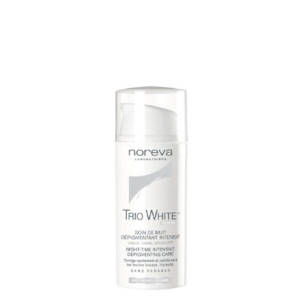 Noreva Trio White Nachtpflege 30 ml