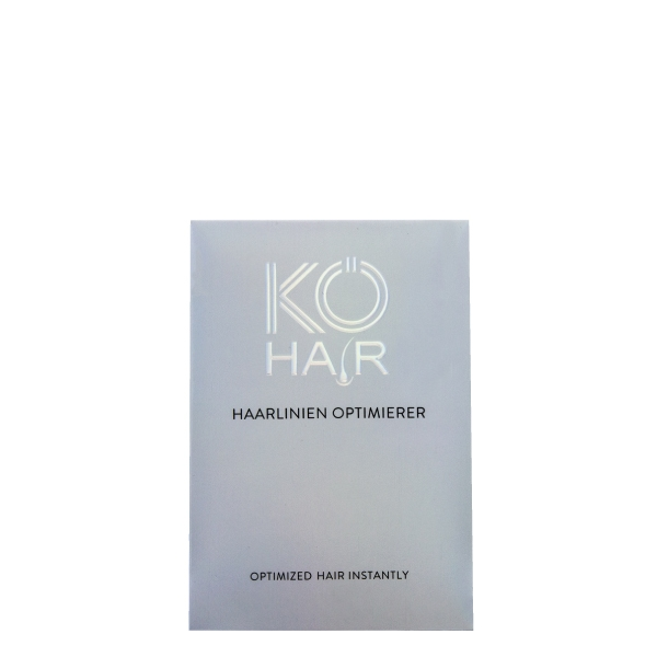 KÖ-HAIR Haarlinien Optimierer
