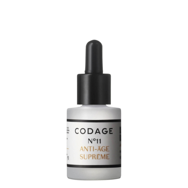 Codage Serum N°11 Anti-Aging Supreme