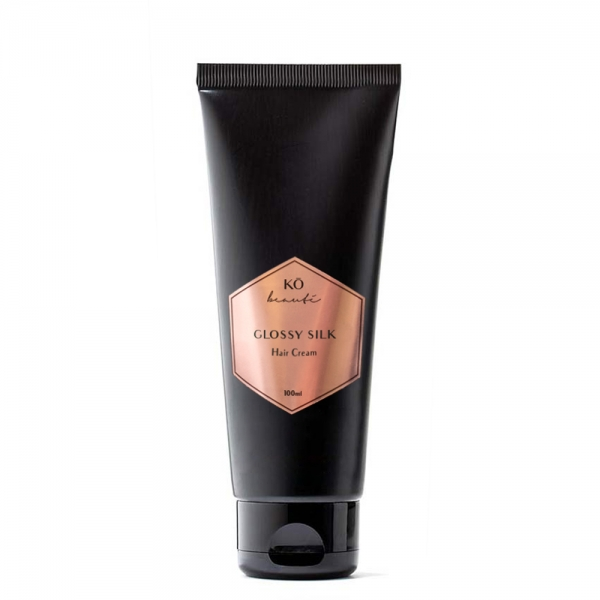 KÖ beauté Glossy Silk Cream