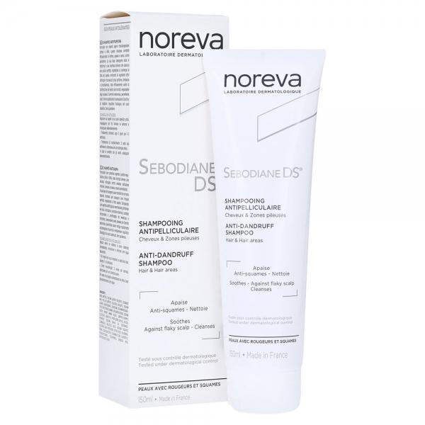 noreva Sebodiane Antischuppen-Shampoo 150ml