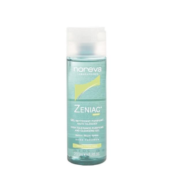 Noreva Zeniac Reinigungsgel 200 ml