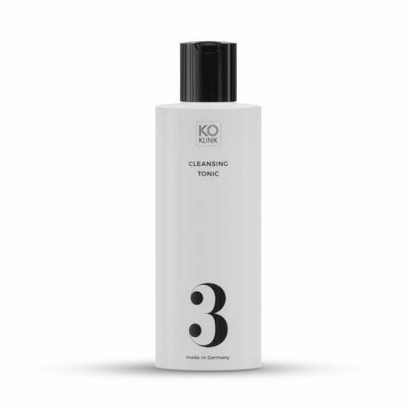 KÖ-KLINIK Cleansing Tonic 200ml
