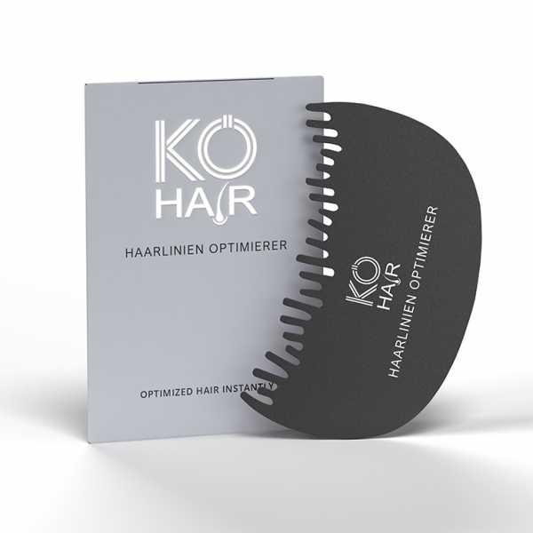 KÖ-HAIR Haarlinien Optimierer