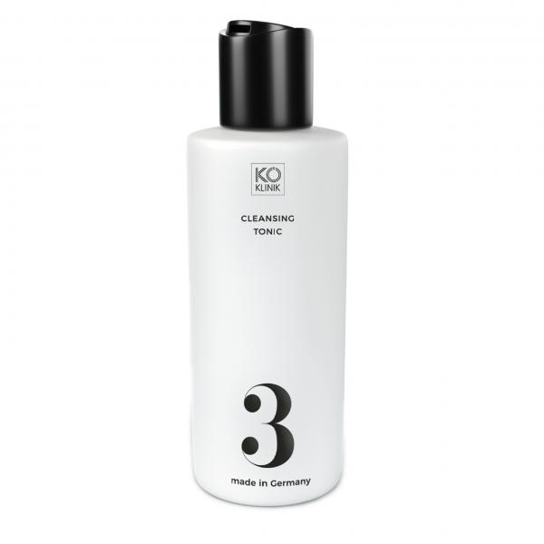 KÖ-KLINIK Premium Linie Cleansing Tonic 200ml