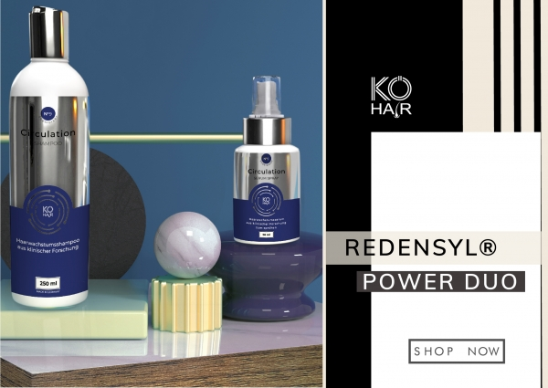 KÖ-HAIR Circulation Power Duo