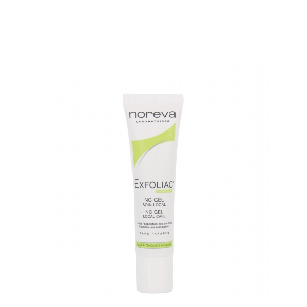 Noreva Exfoliac Gel 30 ml