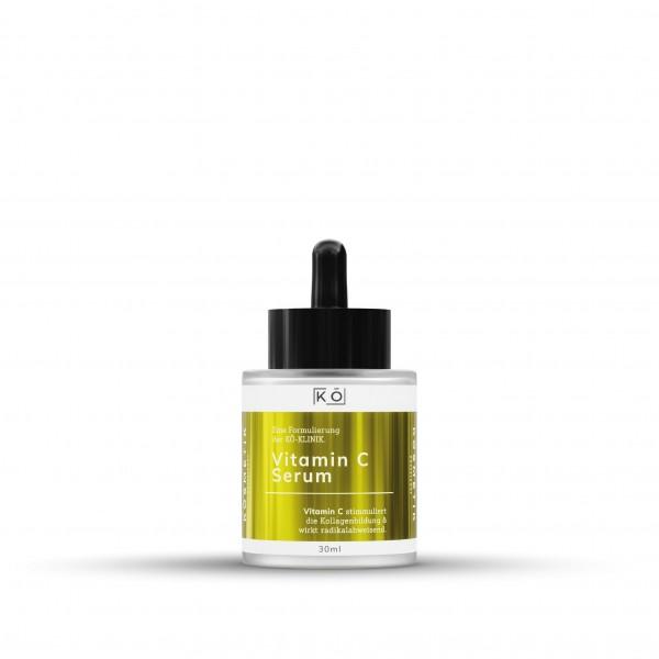 KÖsmetik Vitamin C Serum 30ml