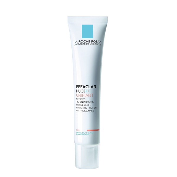 La Roche-Posay Effaclar Duo+ Unifiant hell 40ml
