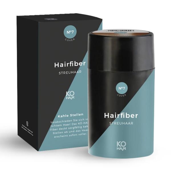 KÖ-HAIR FIBERS Haarverdichter, Streuhaar, Schütthaar 12g