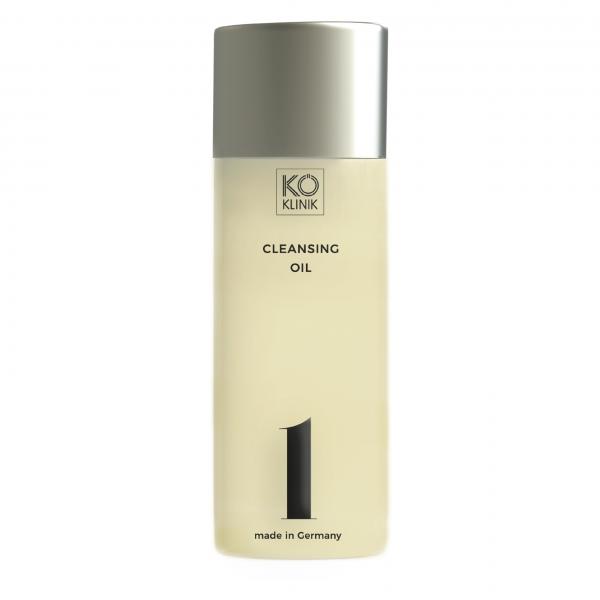 KÖ-KLINIK Premium Linie Cleansing Oil 200ml