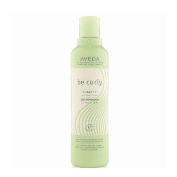 BE CURLY shampoo 250 ml