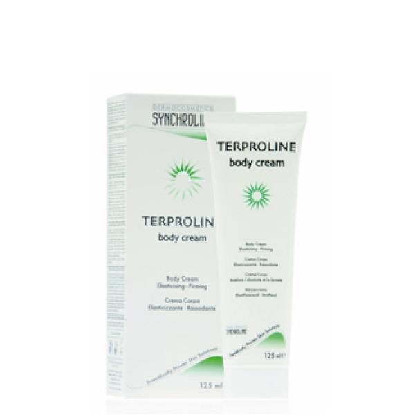 Dermokosmetika Synchroline Terproline body cream 125 ml