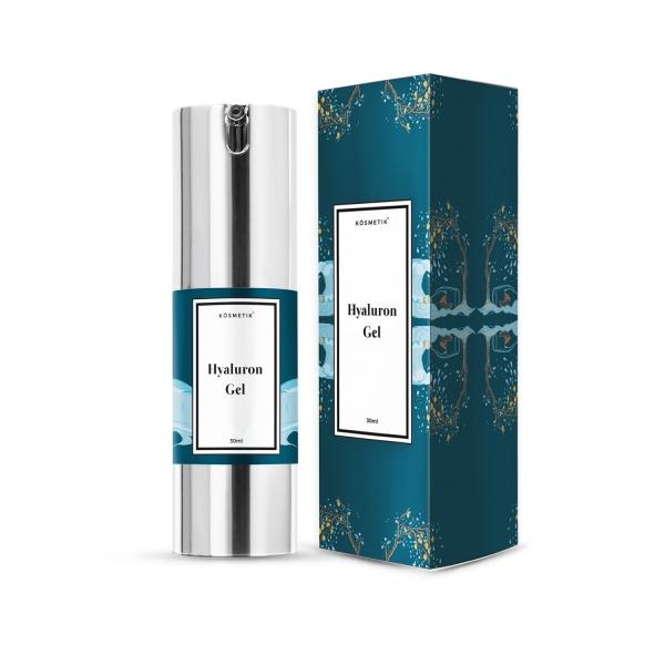 KÖsmetik Hyaluron Gel 30 ml