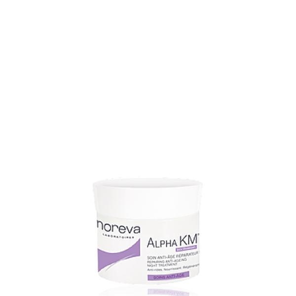 Noreva Alpha KM regenerierende Nachtpflege 50 ml