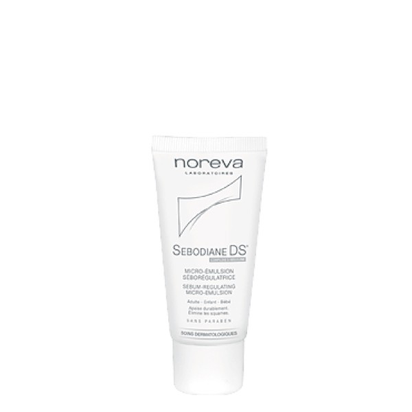 Noreva Sebodiane DS Mikroemulsion 30 ml