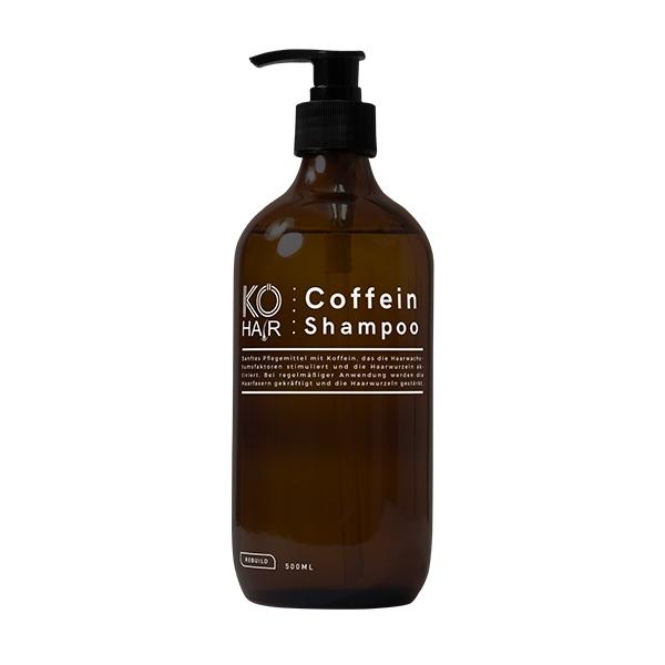 KÖ-HAIR Coffein Shampoo 500ml
