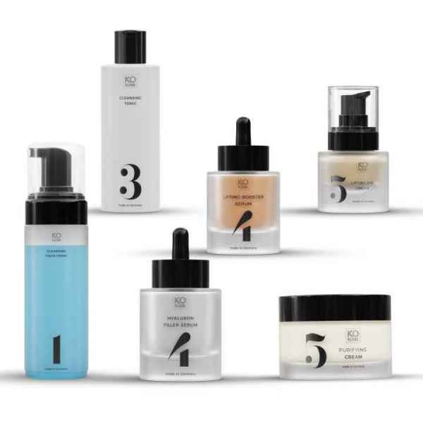 KÖ-KLINIK Produktbundle Ölige Haut