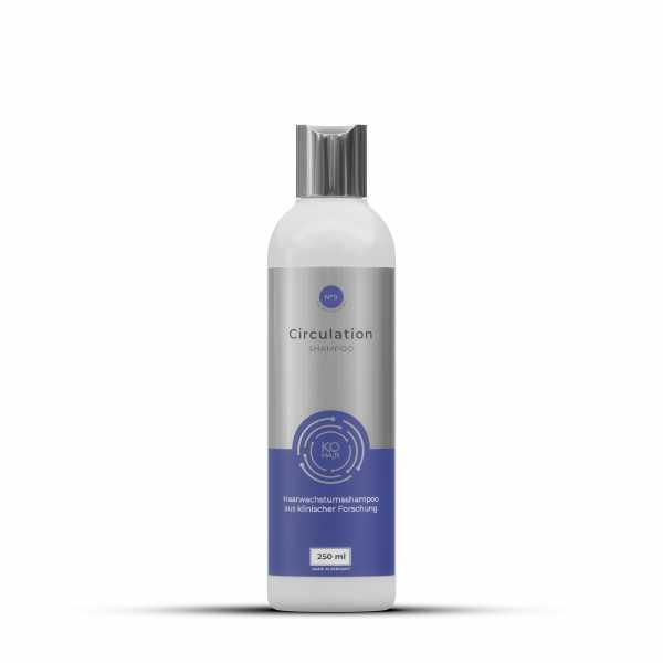 KÖ-HAIR Circulation Shampoo