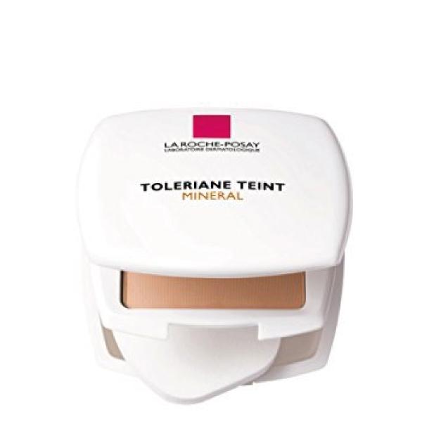 La Roche-Posay korrigierendes Make-Up Beige Doré