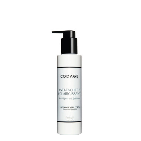 Codage Concentrated Milk Anti-Spots & Lightener
