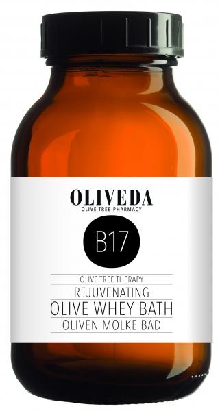 Oliven Molke Bad Rejuvenating