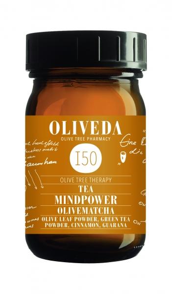 Olive Matcha Mindpower