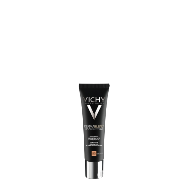 Vichy Dermablend 3D Make-up 55 Bronze 30 ml