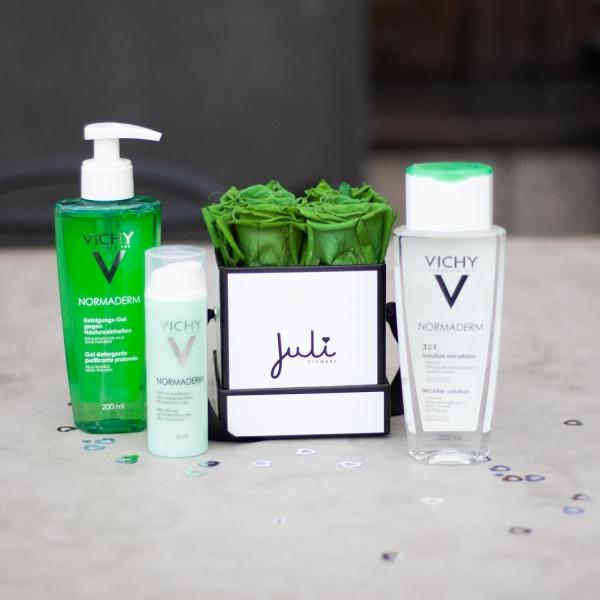 Vichy Normaderm + Juli Geschenkset