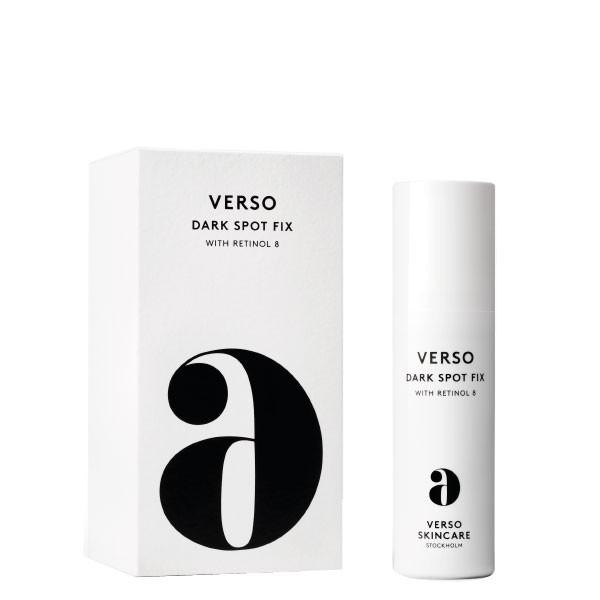 Verso Skincare Dark Spot Fix 15ml