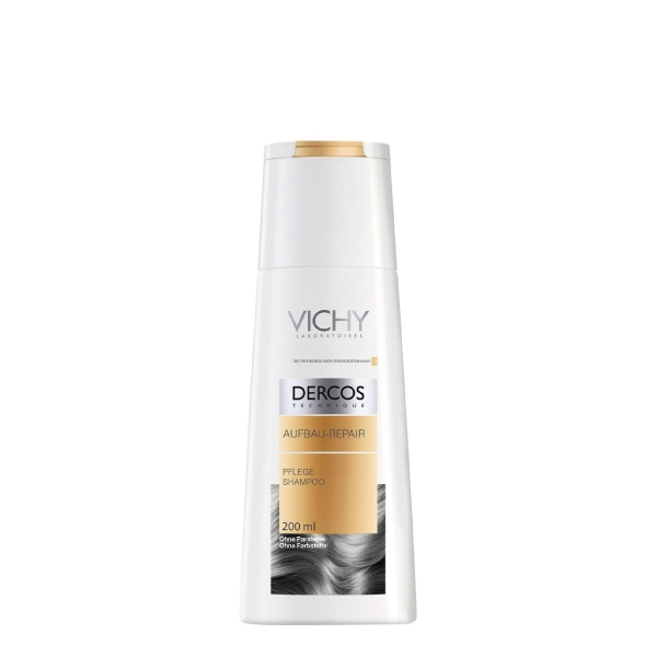 Vichy Dercos Aufbau-Repair Shampoo 200ml