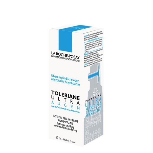 La Roche-Posay Toleriane Ultra Augen 20 ml