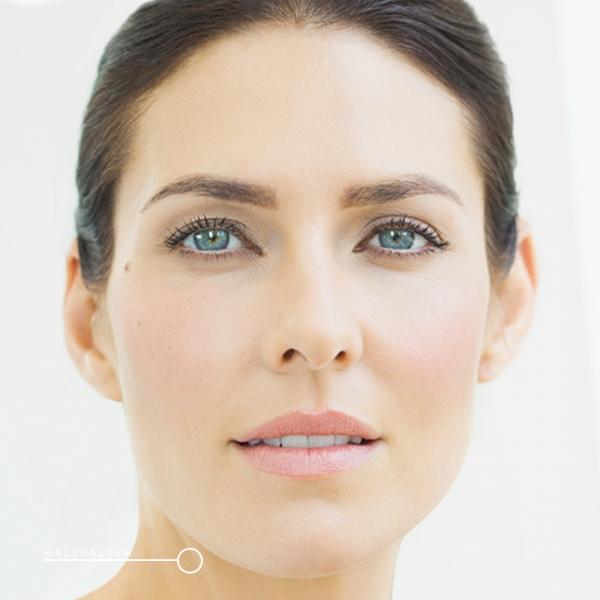KÖ-KLINIK Halsfalten entfernen
