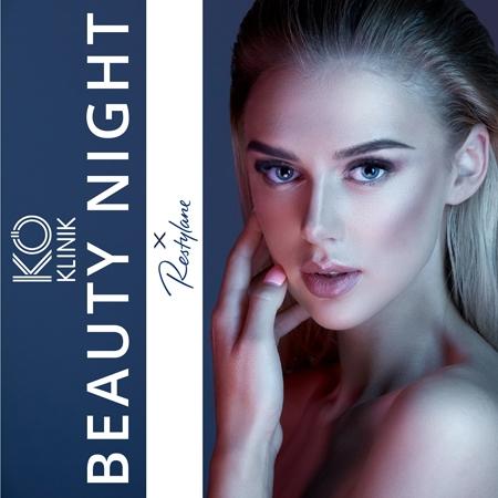 KÖ-KLINIK Beauty Night by RESTYLANE 2020