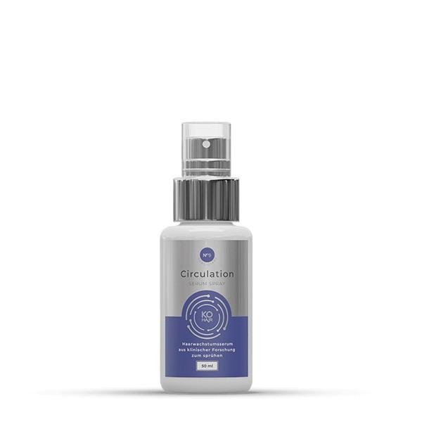 KÖ-HAIR Circulation Serum Spray