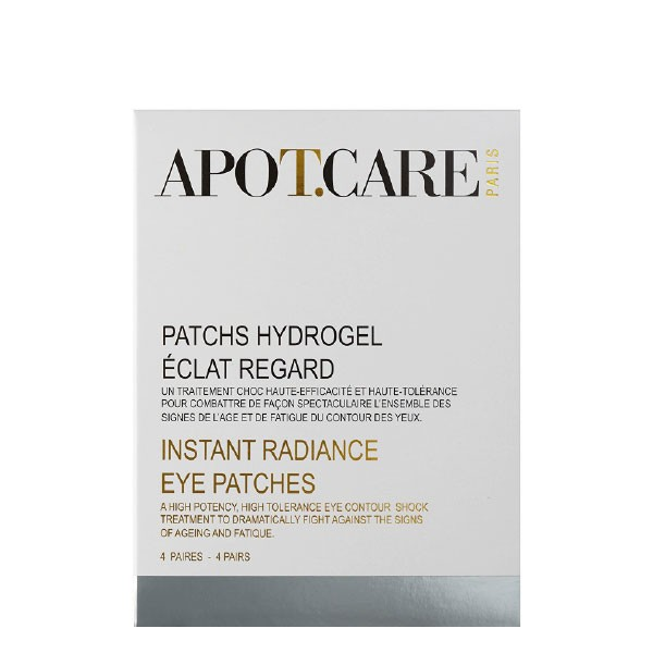 Apot.Care Hyalu.Collagen Eye Patch 1 Pair