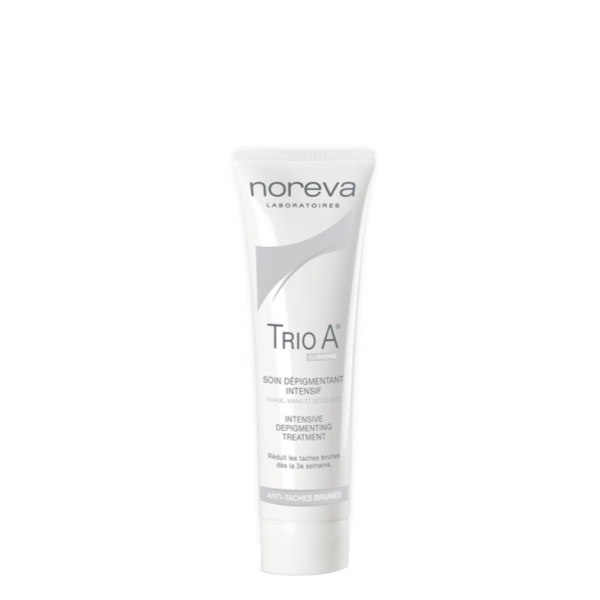 Noreva Trio A depigmentierende Emulsion 30 ml