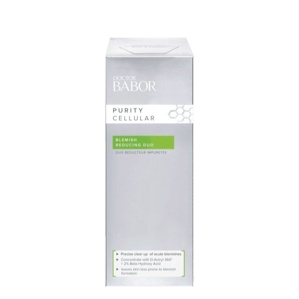 Purity Cellular - Blemish Reducing Duo