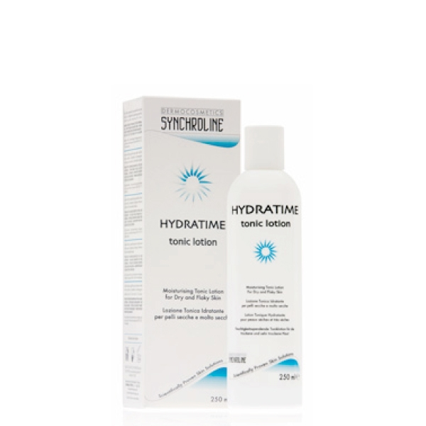Basic Line Hydratime Tonic Lotion