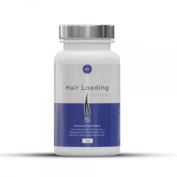 KÖ-HAIR | Hair Loading Capsules | 54g
